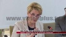 Kodheli: Shqipëria rol kyç në luftën ndaj terrorizmit - News, Lajme - Vizion Plus