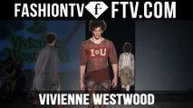 Milan Men Fashion Week Spring/Summer 2017 - Vivienne Westwood   FTV.com