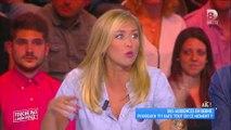 """Enora Malagré sur la prestation d'Alessandra Sublet : """"On s'en fout qu'elle sache danser"""""""