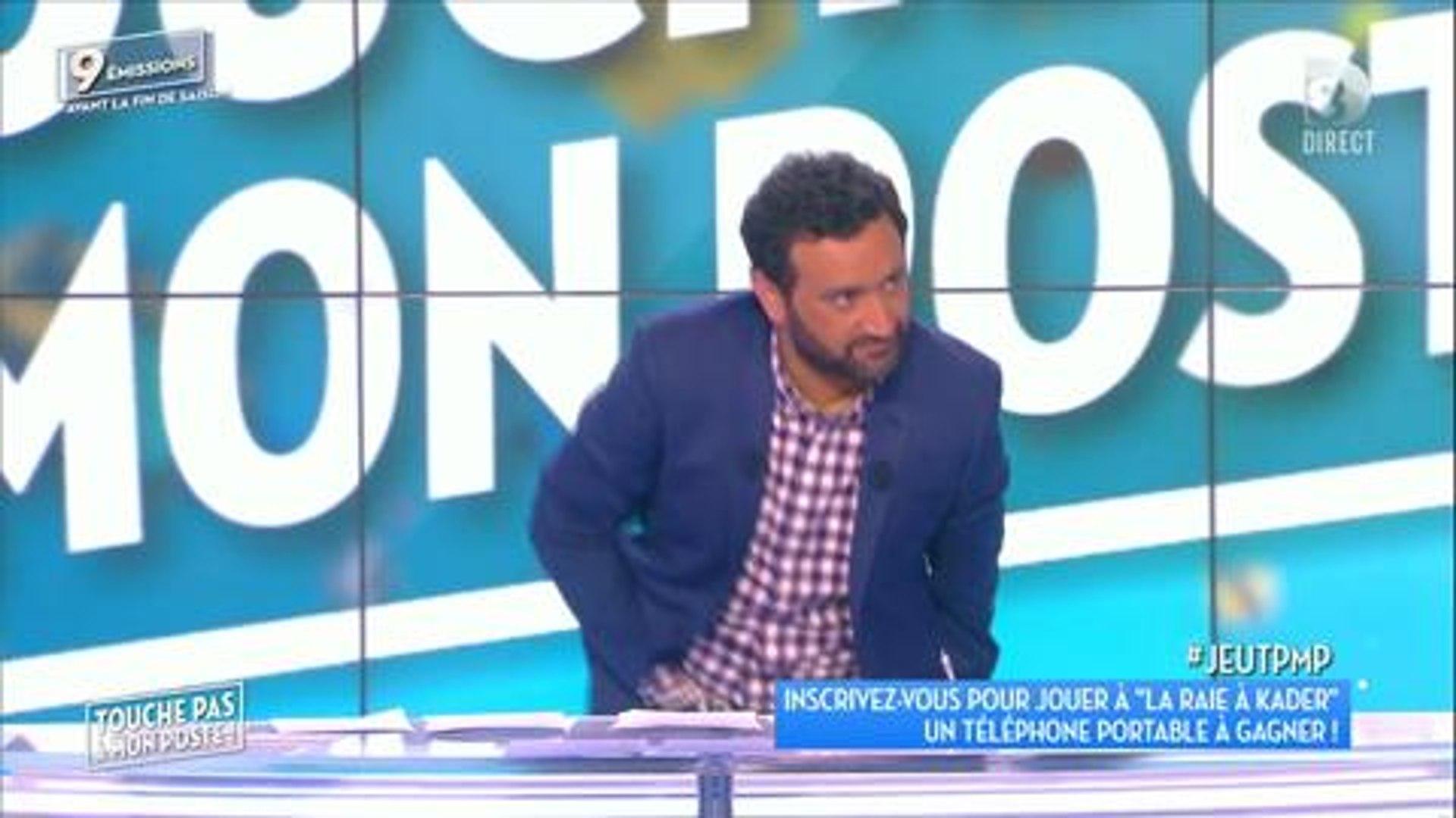 Pas Hanouna Dans Delormeau À Portable De Mon Touche Cyril Pantalon Mathieu PosteLe UqMpGzVS