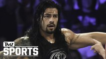 Roman Reigns Suspended By WWE ...Violated Wellness Policy