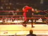 Unforgiven 1998 Kane vs Undertaker Part 1