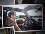 Franck Lagorce au volant de la Smart Fortwo Cabriolet (diaporama vidéo)