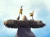 Bad Eggs Pixar court métrage d'animation || Bad Eggs Pixar Short Animation