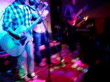 Project 26 - INDULGE Concert - Larger than Life (Backstreet Boys Cover) LOL