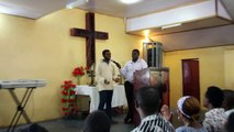 Testimony of a Brother Healed of Severe Kidney Infection (May 28, 2016) | EECMY Yabello