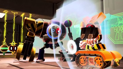 Trailer de lancement de Mighty No.9