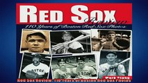Free PDF Downlaod  Red Sox Review 110 Years of Boston Red Sox Photos  BOOK ONLINE