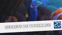 Secrets de tournage: Pour «Le Monde de Dory», Pixar a dû changer de Nemo