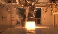 VÍDEO: Así prueban las agencias espaciales los motores de sus naves