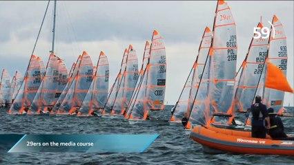 Kiel Week News   Tuesday in 60 seconds