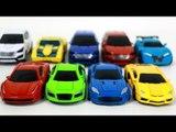 Transformers SuperCar Carbot Tobot  Robot Transformation Car Toys 슈퍼카 트랜스포머 카봇 또봇 자동차 장난감 로봇 변신 동영상