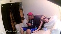 Annoying Girlfriend Revenge Prank BF vs. GF Pranks
