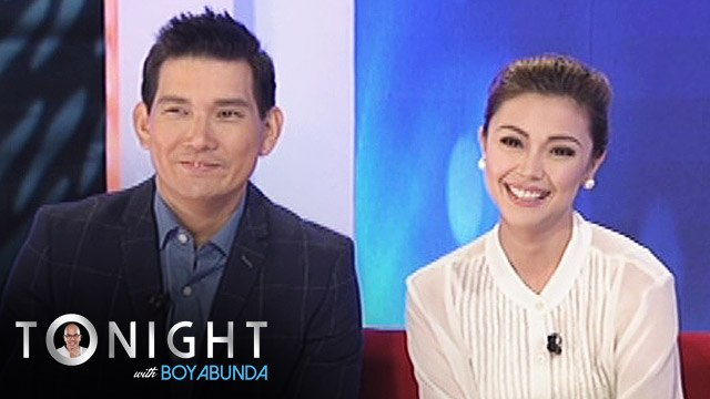 TWBA: Jodi & Richard react to their fans' undying support