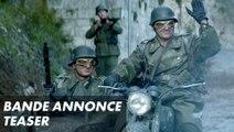 LA FOLLE HISTOIRE DE MAX & LEON - BANDE ANNONCE TEASER  - Le film du Palmashow, au cinéma le 2 novembre