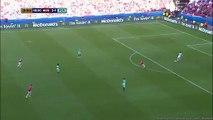 Cristiano Ronaldo Amazing Backheel Goal HD - Hungary 2-2 Portugal 22.06.2016 HD