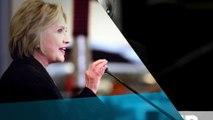 Hillary Clinton: Trump will send US economy into 'recession'