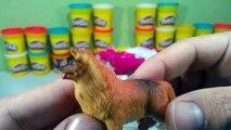 Doru At Çizgi Filmin DEV Sürpriz Yumurtası İzle #Doru Oyun Hamuru Youtube Yeni Bölümü