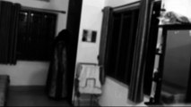 CREEPIEST CCTV GHOST VIDEO OF GIRL POSSESSION  SCARY EXTREME DEMON POSSESSION CAUGHT ON TAPE