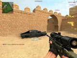 Counter strike source awp