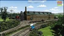 Thomas Many Moods English Episodes, Thomas & Friends Many Moods Game Percy, Toby, Thomas,