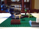 Lego Star Wars The 45th Attack Battalion 15