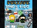 MC Crunk & MC Figo - Fa Brutto (15/29 Sono Figo 2011)