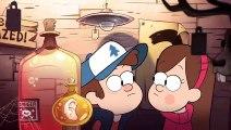 Gravity Falls S01 EP03 Headhunters
