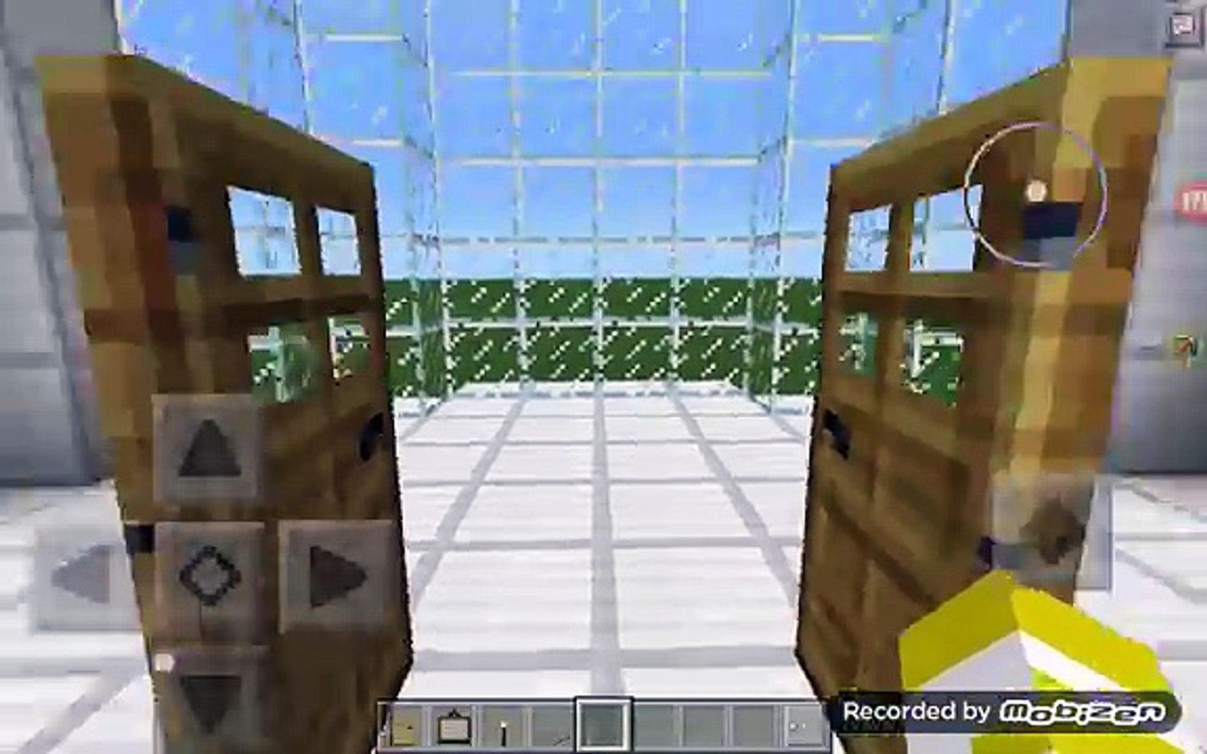 2 Crazy Glitches In Minecraft