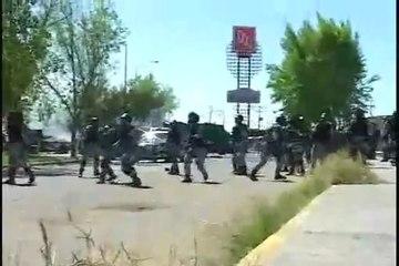 Viva OAXACA-México