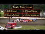 6-28-2013 Northwest Extreme Late Models Trophy Dash Grays Harbor Raceway