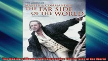FREE PDF  The Making of Master and Commander The Far Side of the World  BOOK ONLINE
