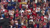 Major League Soccer: New York Red Bulls 2 - 0 Seattle Sounders FC   (19.06.2016)
