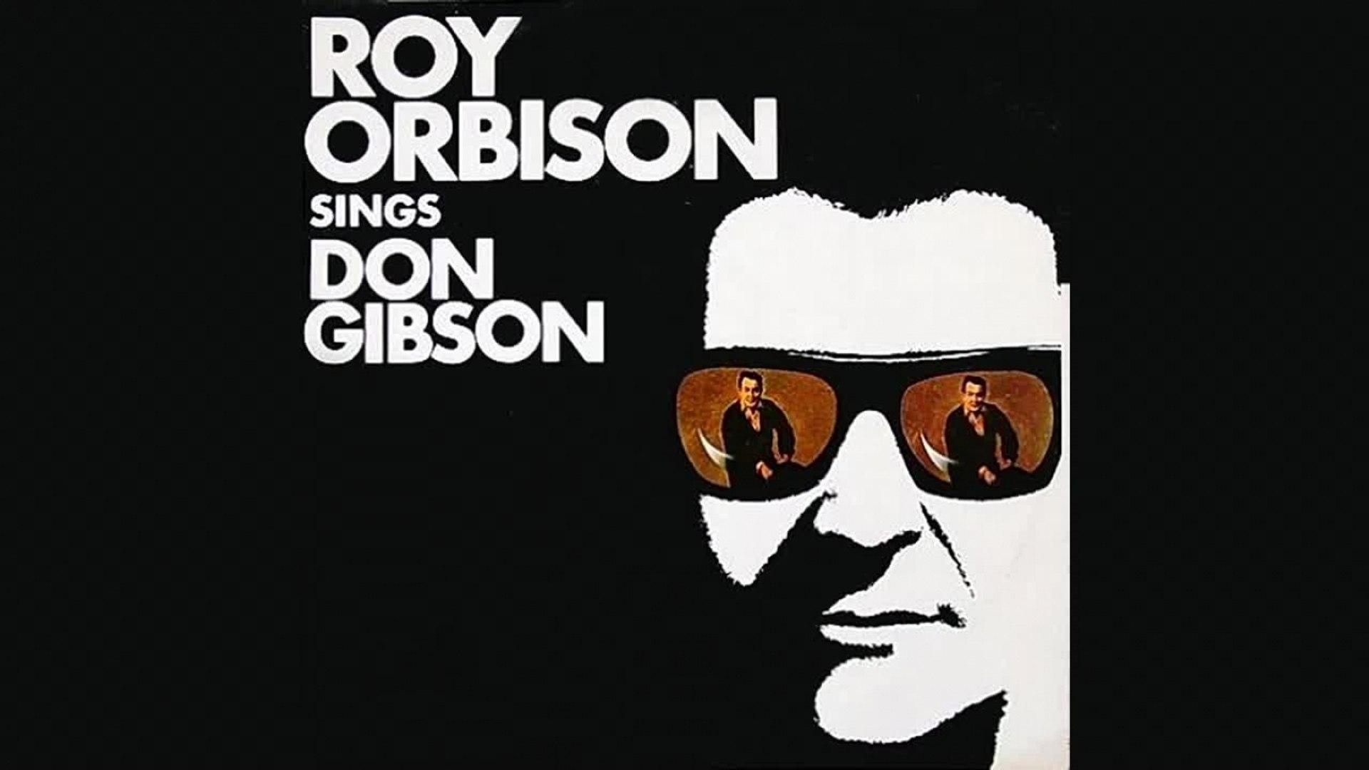 Roy Orbison Blue Blue Day