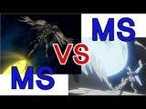[추석 특집 만담] 모빌 슈트 VS 모빌 슈트 (건담 X VS 윙 건담 제로) - MS VS MS (Gundam X VS Wing Gundam Zero)
