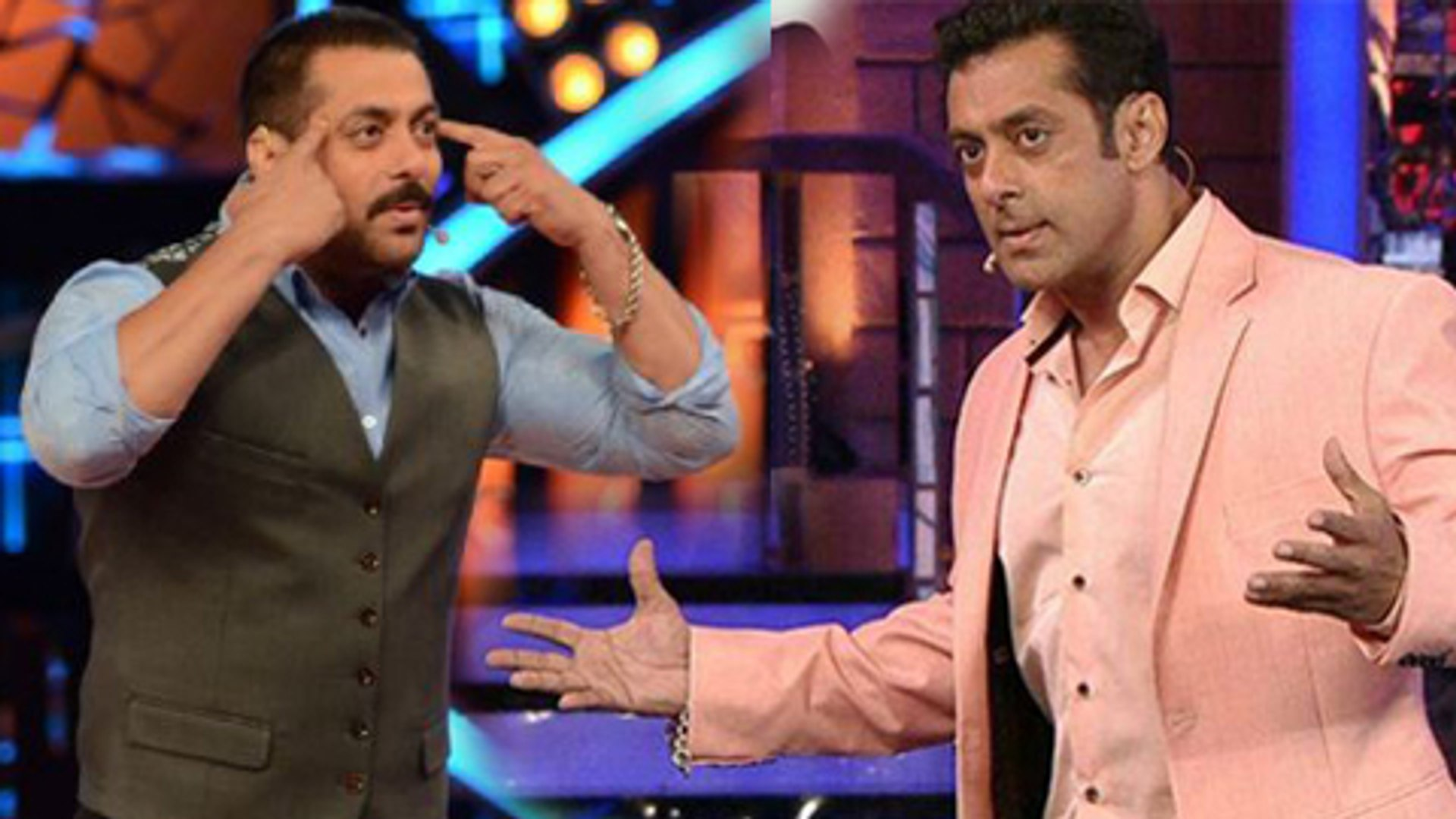 Salman Khan STRESSED OUT, Reveals About Bigg Boss 10