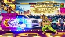 Super Street Fighter II Turbo HD Remix - XBLA - blitzfu (Ryu) VS. TRiCKy BAsTuD (Blanka)