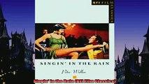 READ book  Singin in the Rain BFI Film Classics  BOOK ONLINE