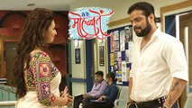 Raman and Ishita Get ROMANTIC Again | Ye Hai Mohabbatein | Star Plus | On Location