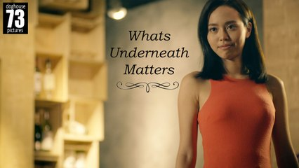 What's Underneath Matters