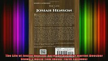 READ book  The Life of Josiah Henson An Inspiration for Harriet Beecher Stowes Uncle Tom Dover Full EBook