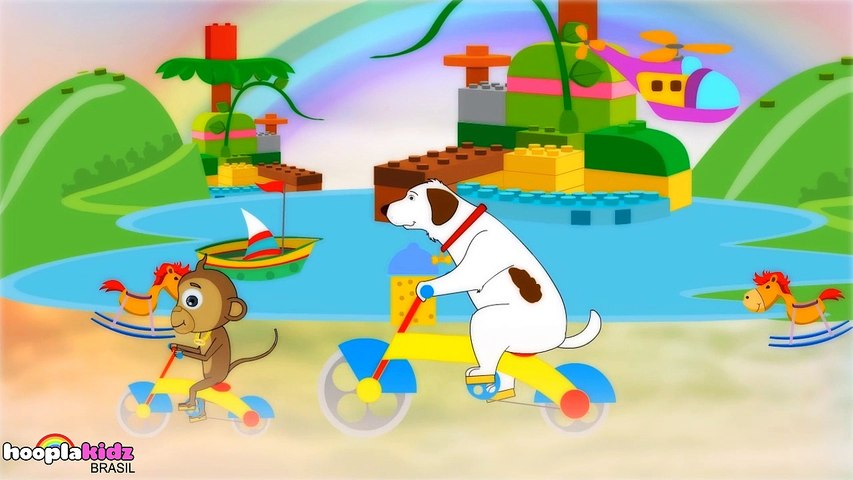 Toyland Song - Brinquedolândia