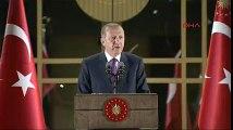 Erdoğan DAİŞ'e karşı olanlar terör örgütü değilse, El Nusra'ya niye terör örgütü diyorsunuz