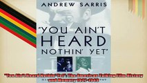 Win Worley - Aint Seen Nothin Yet 3 of 3 - video dailymotion