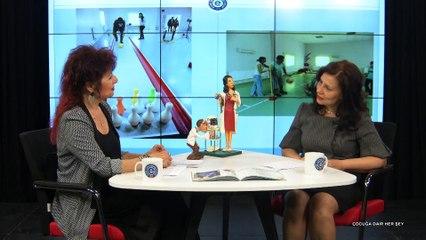 Ege Üni. Engelli Çocuklara Dair Projeleri   Prof Dr Sema Aydoğdu ile çocuğa dair her şey