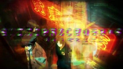 Introduction Trailer de Psycho-Pass : Mandatory Happiness