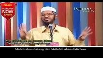 Dr Zakir Naik - Membahas DAJJAL , ANTI KRISTUS dan IMAM MAHDI