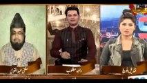 Facts behind Qandeel Baloch and Mufti Abdul Qavi Selfie