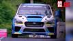 VÍDEO: Subaru hace vuelta récord en la Isla de Man, ¡otra vez!