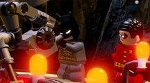 Série Futura:LEGO Batman Beyond Gotham!!!